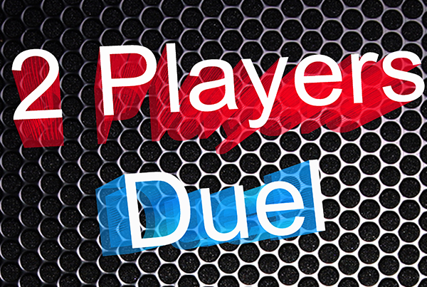 2Players Duel