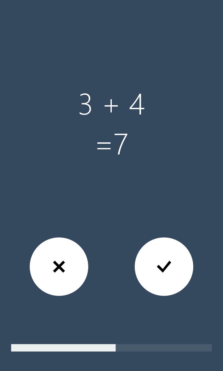 Math Freak Screenshot 2