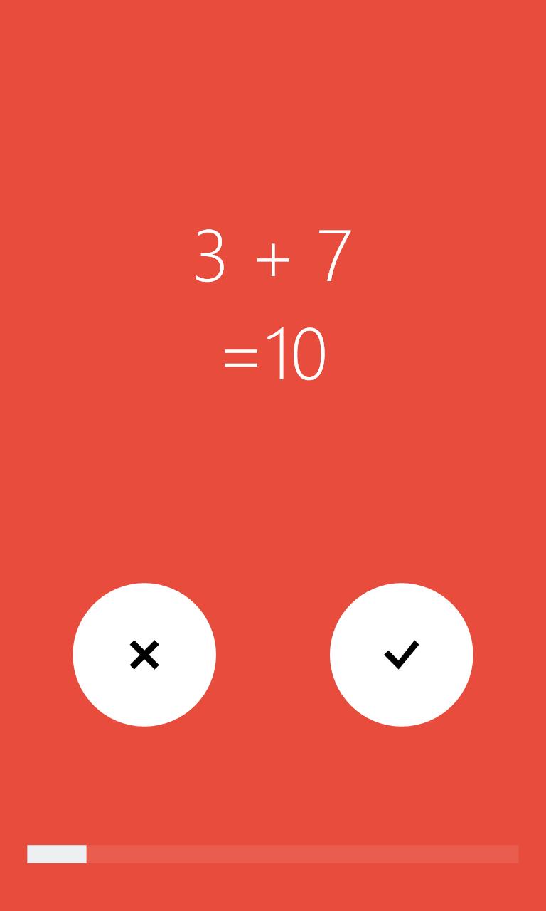 Math Freak Screenshot 4
