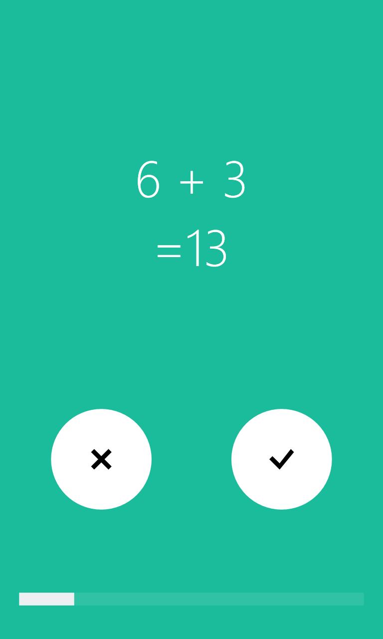 Math Freak Screenshot 3