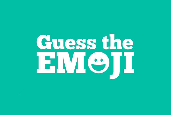 Guess the Emojicon